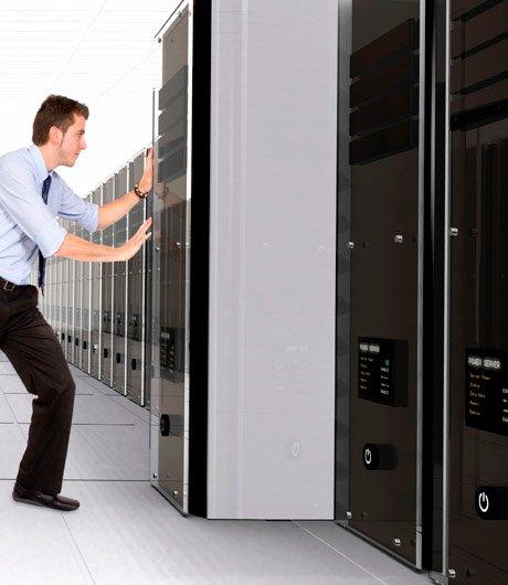 Hosting y Alojamiento Web Profesional