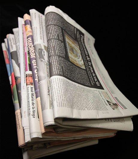 Planifiación y Diseño de anuncios en prensa