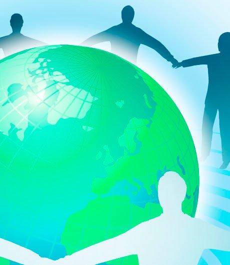 Creación, gestión y mantenimiento de redes sociales